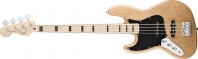 Squier Left Handed Vintage Modified Jazz Bass Guitar