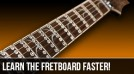 LeftyFretz Product – Guitar & Bass Fret Note Labels
