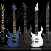 Washburn Lefty Guitars