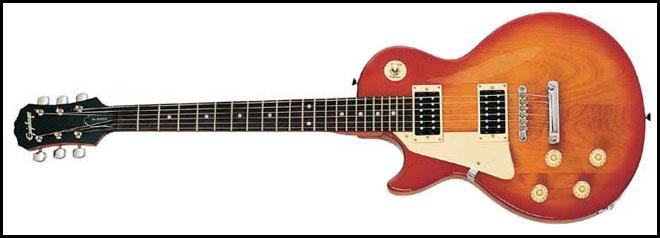 epiphone left handed electric guitars 2011. Black Bedroom Furniture Sets. Home Design Ideas