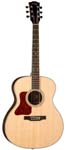 Grand Concert Left Handed Acoustic Guitar