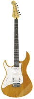 Yamaha Pacifica 112 Left Handed Guitar
