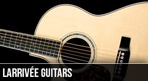 larrivee-left-handed-acoustic-guitars