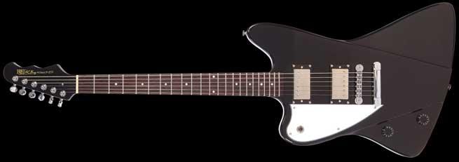 Fret King Esprit 5 Left Handed Guitar Lefty