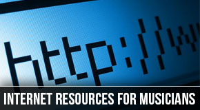 Useful Internet Resources For Guitar Players