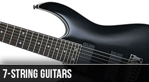 7-string-left-handed-guitars
