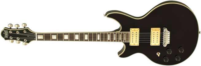 Eastwood GP Left Handed Guitar Lefty