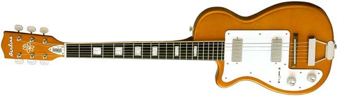 Eastwood Airline H44 Left Handed Guitar Lefty