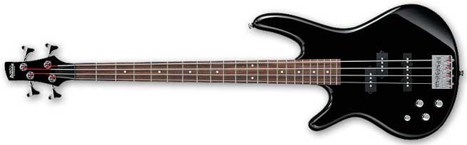 Ibanez GSR200L Left Handed Bass Guitar Lefty