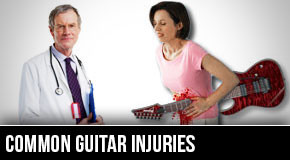 The Guitar Doctor Will See You Now…