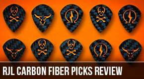 rjl-carbon-fiber-guitar-picks-review