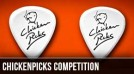 Competition CLOSED – Win a 5 Year Supply of Chicken Picks