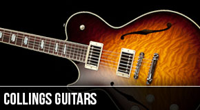 Collings : Left-Handed Guitars, Mandolins and Ukuleles