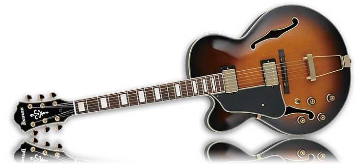 new limited edition ibanez afj85l left handed guitars. Black Bedroom Furniture Sets. Home Design Ideas