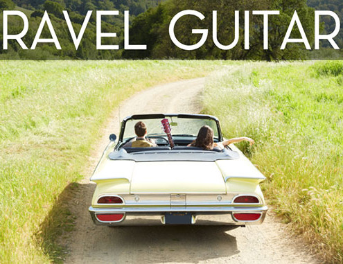 Travel Guitars For Left Handed Players