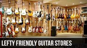 left-handed-guitar-stores
