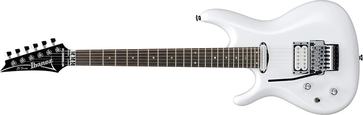 Ibanez JS2400 Left Handed Guitar Lefty LH