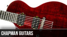 Chapman Guitars : Left Handed Guitars