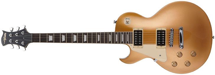 Legator HSC200-CE Left Handed Guitar