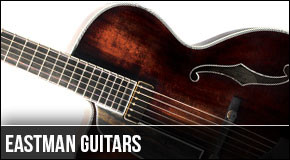 Eastman : Left Handed Guitars
