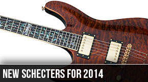 schecter-left-handed-guitars-2014