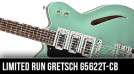 Limited Edition Gretsch G5622 Electromatic