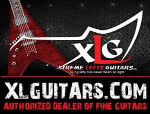 Visit Xtreme Lefty Guitars