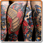 Guitar Sleeve
