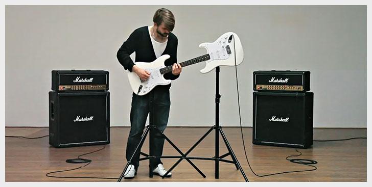 Baster Stereo Guitar