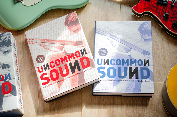 Uncommon Sound Guitar Book Review