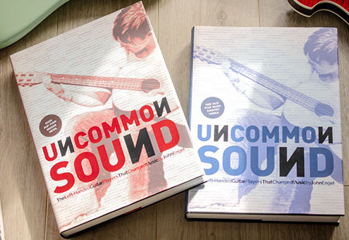 Uncommon Sound Book Review