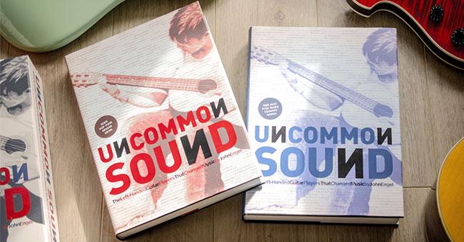 Uncommon Sound Book Review