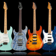 Lefty Suhr Guitars
