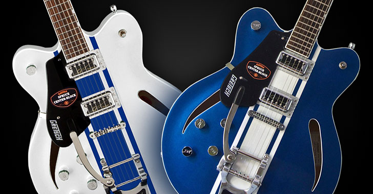Gretsch 5622T Limited Edition Guitars
