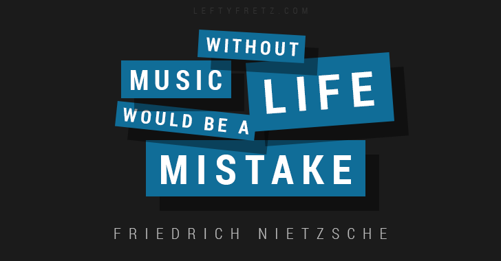 17 Powerful Quotes About Music To Brighten Your Day