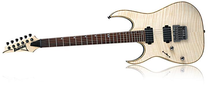New Ibanez RG721FML Premium Left Handed Guitar