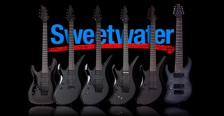 Sweetwater Left Handed Schecter Deals