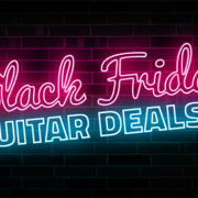 Black Friday Musician Deals