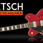 Gretsch G2622LH Thumb