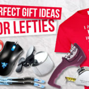 Gifts For Lefties