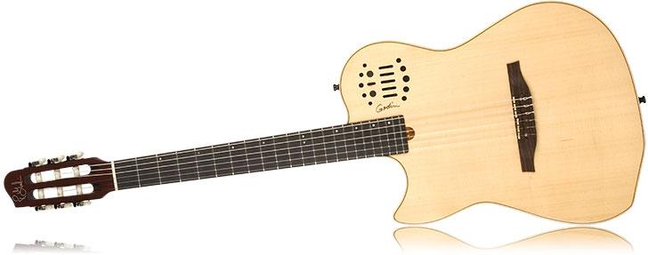Left Handed Godin Guitars