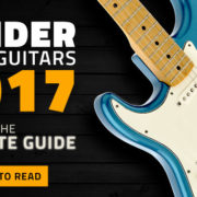 Lefty Fenders 2017 Thumb