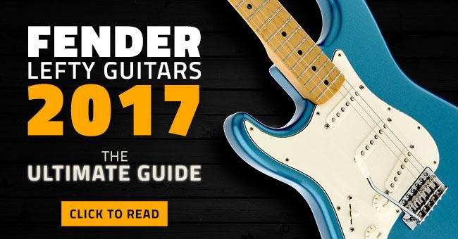 Lefty Fenders 2017 Thumb