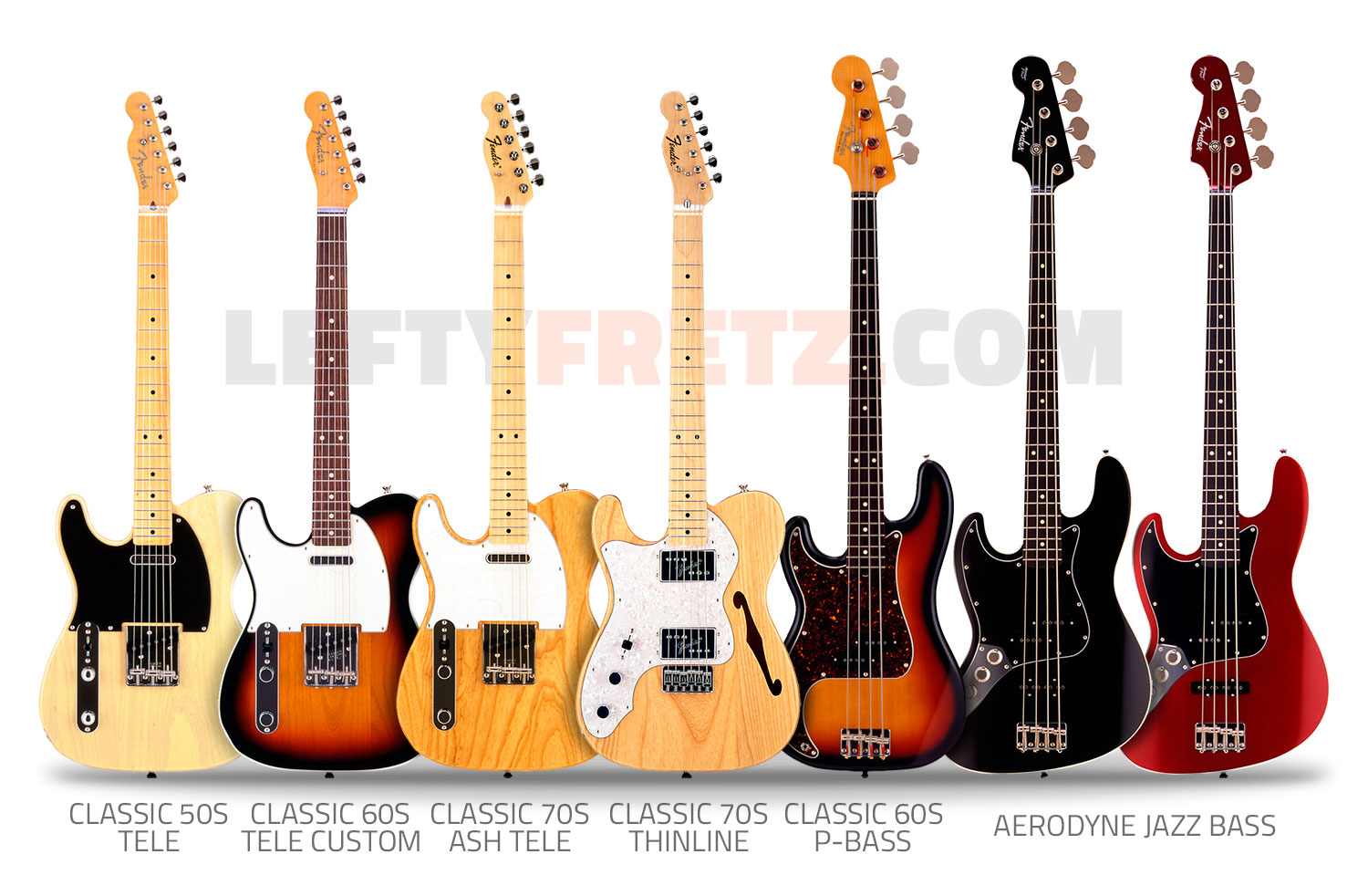 left handed fender guitars basses 2017 ultimate guide left handed fender guitars and basses