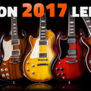 Lefty Gibsons 2017