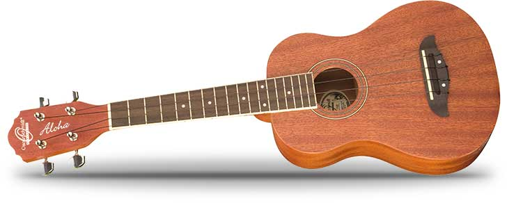 Best Beginner Left Handed Ukulele