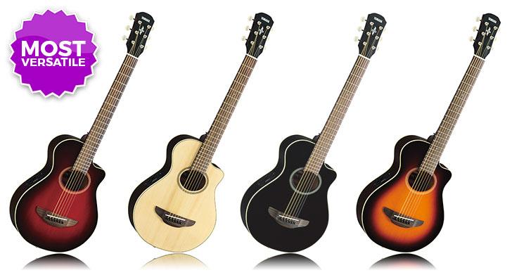Beginner Acoustic Guitar for Children