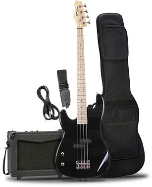 Beginner Left Handed Guitar Package