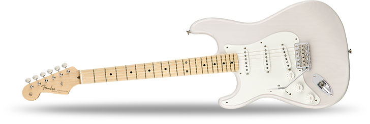 Left Handed Fender American Original 50s Stratocaster