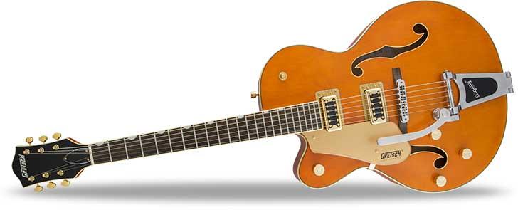 Gretsch G5420TGLH 59 Left Handed Electromatic Guitar